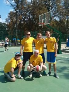 Db best StreetBall Team