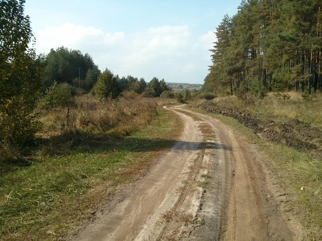 Прогулка в Каднице