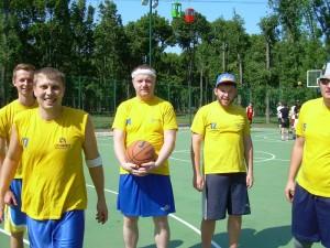 Dbbest StreetBall Team